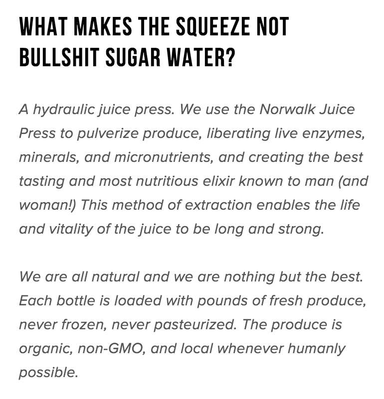 Why_The Squeeze_Juice_NYC