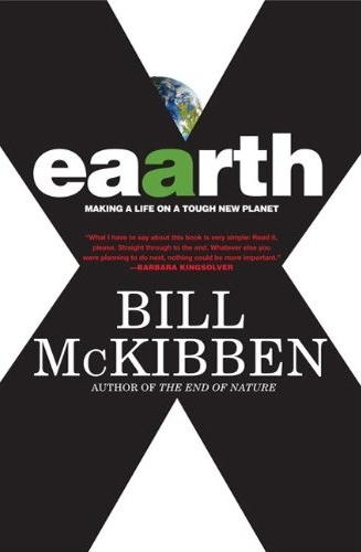Eaarth_Bill McKibben_Book Cover