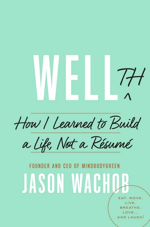Wellth_Jason Wachob_book Cover