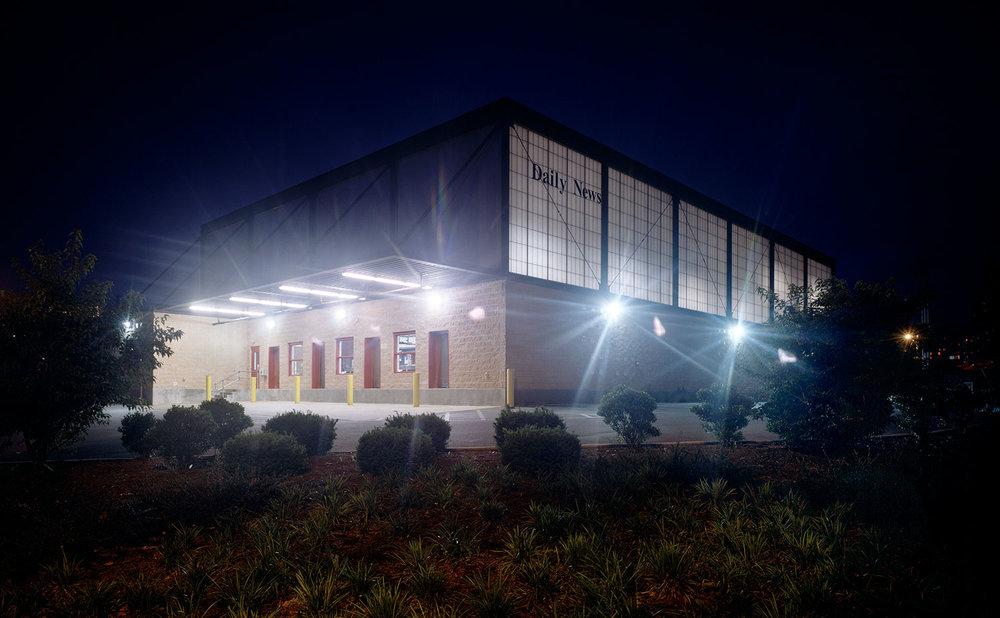 BowlingGreen-night.jpg & Bowling Green Daily News - Bowling Green KY u2014 Dario Designs Inc.