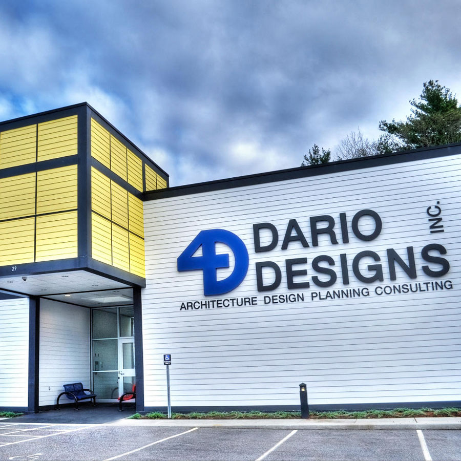 MASSACHUSETTS - Marlborough Dario Designs