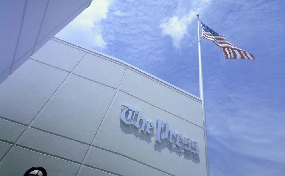 The Press  Atlantic City, NJ