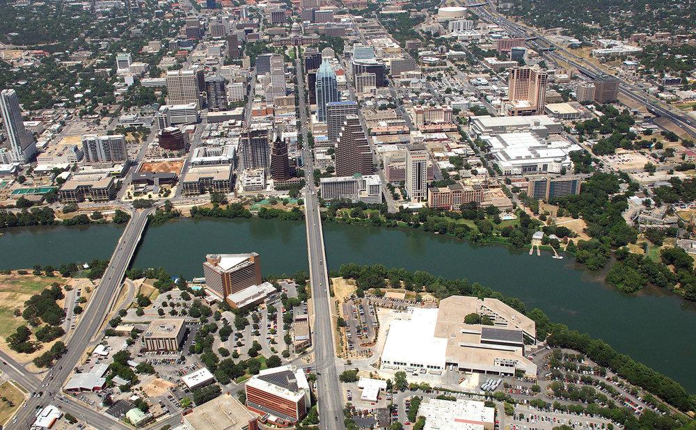 Austin, TX - Austin Statesman