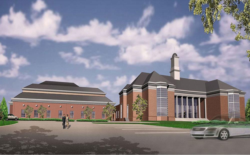 Copy of Lynchburg, VA - News & Advance