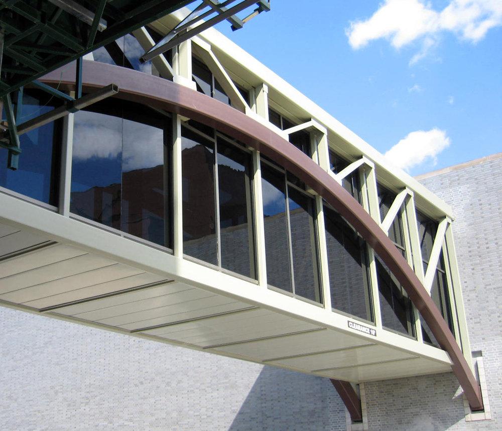 """Dario building wins third award for Fort Wayne production facility"""