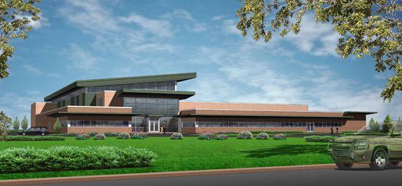 """""""New  Janesville Gazette production plant goes live"""""""