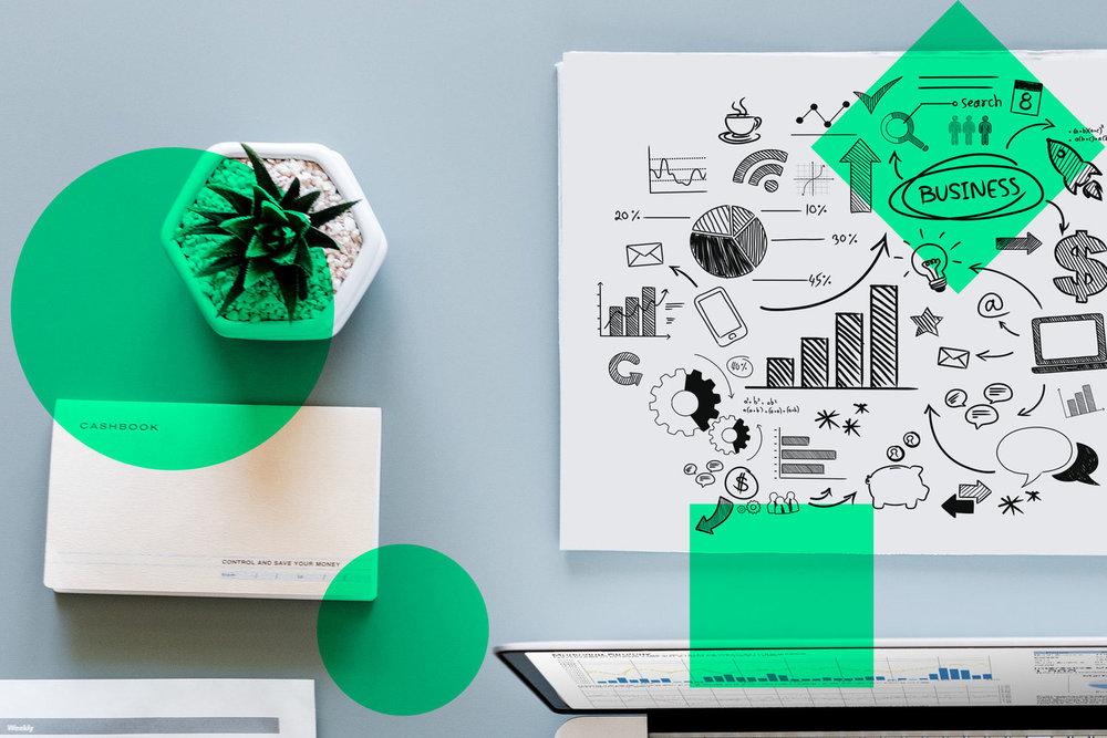 التصميم الإستراتيجي للعلامات التجارية