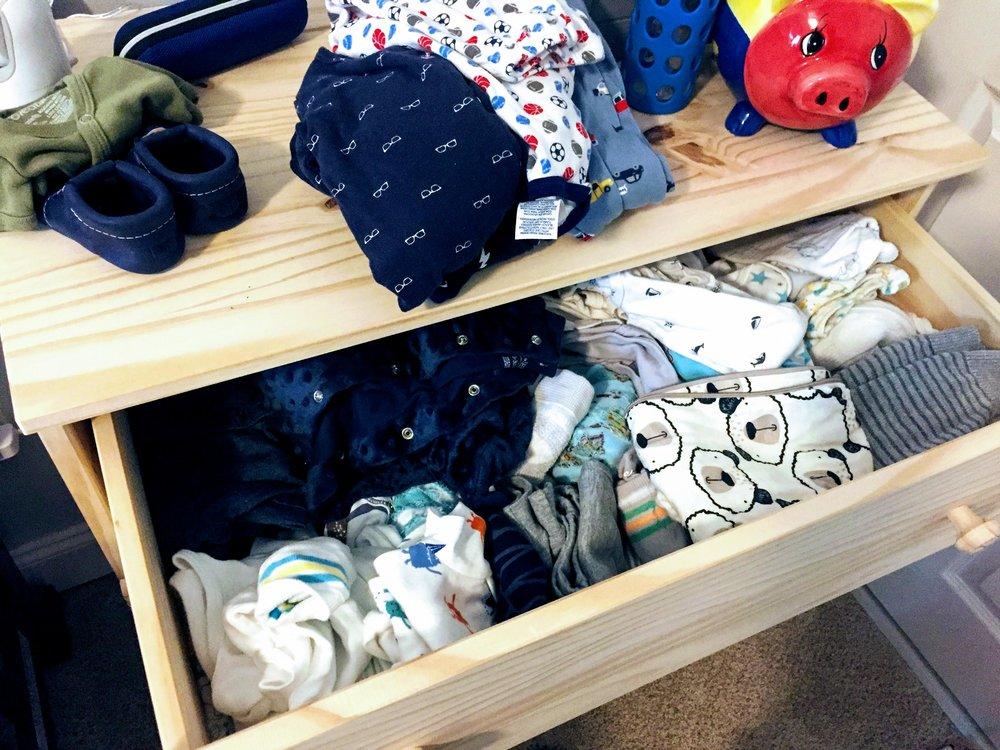 BabyClothes