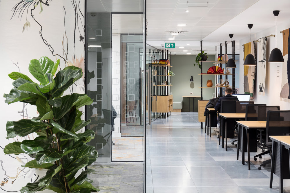 Central Working Reading Kinnersley Kent Design Office