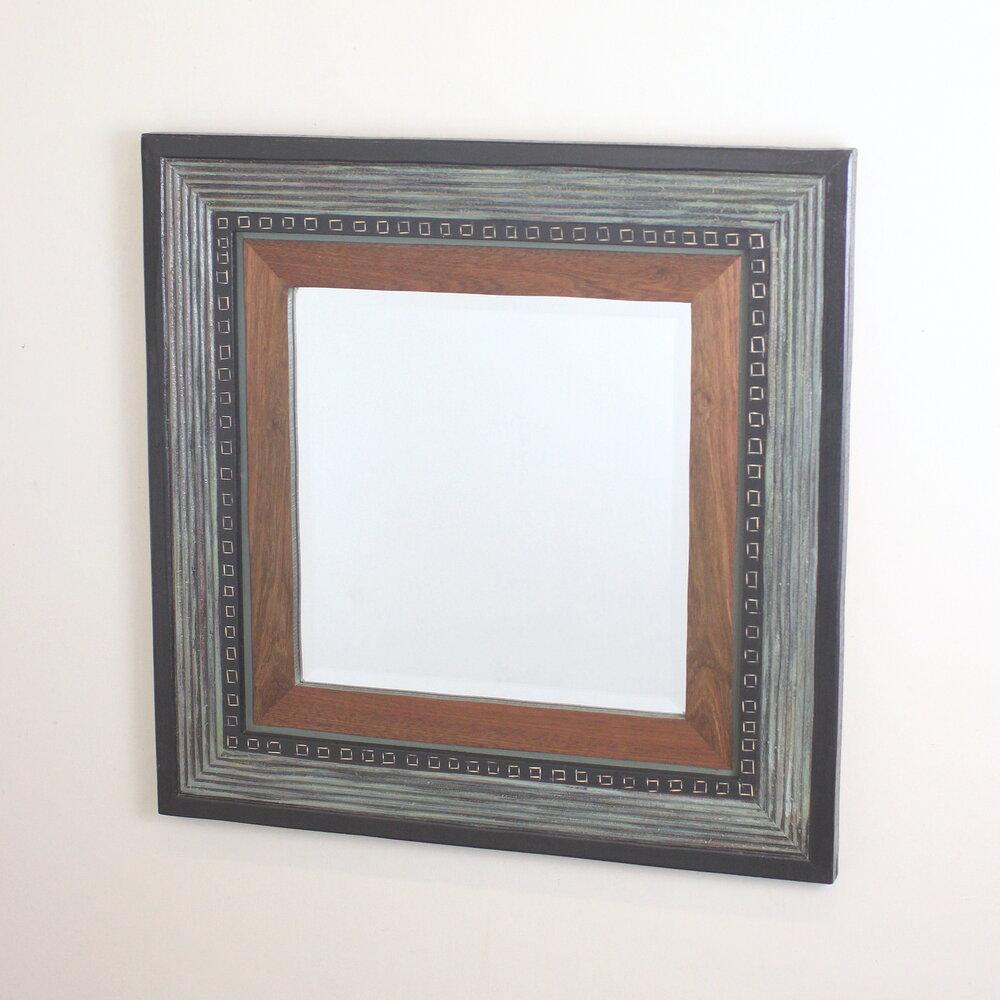 Square Mirror #1
