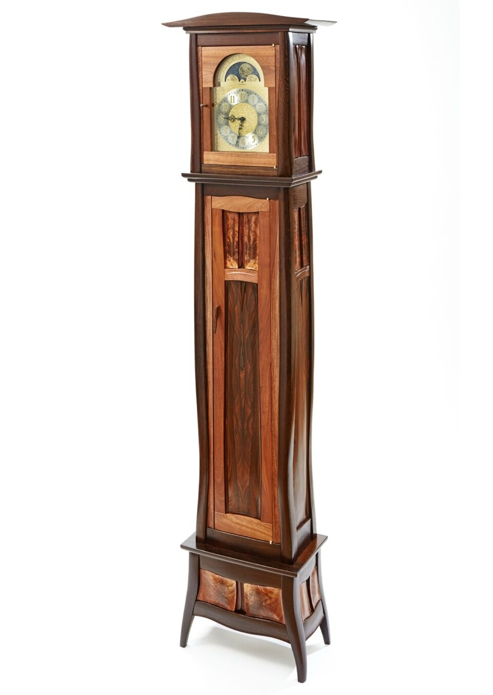 Grandfather Clock #1