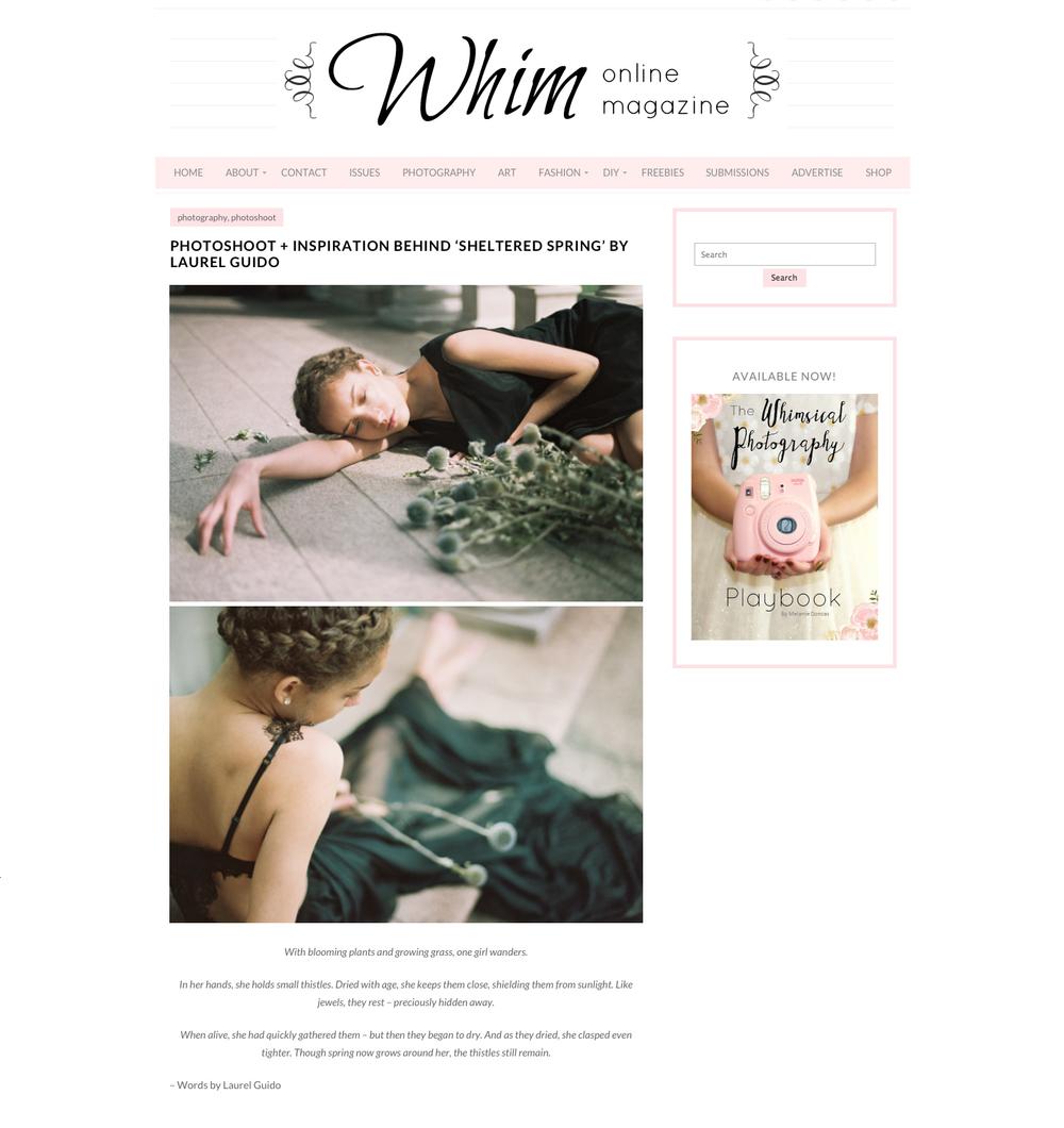 WhimMagazine