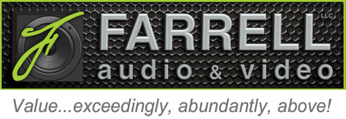 FARRELL AUDIO AND VIDEO
