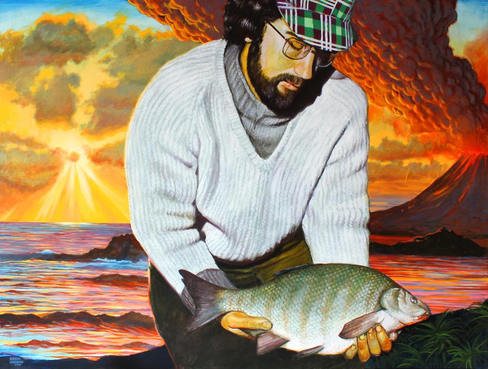 'The Last Fish'