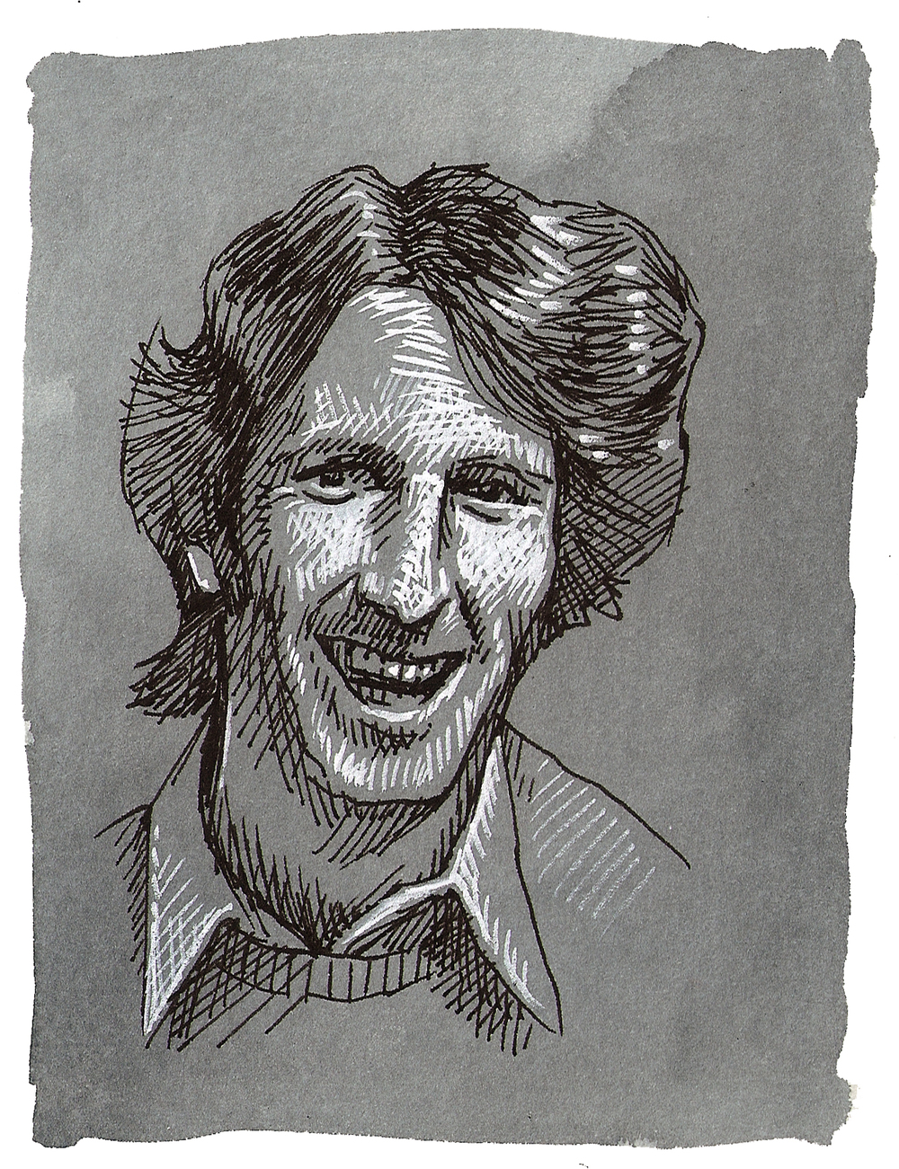'1970's Man'