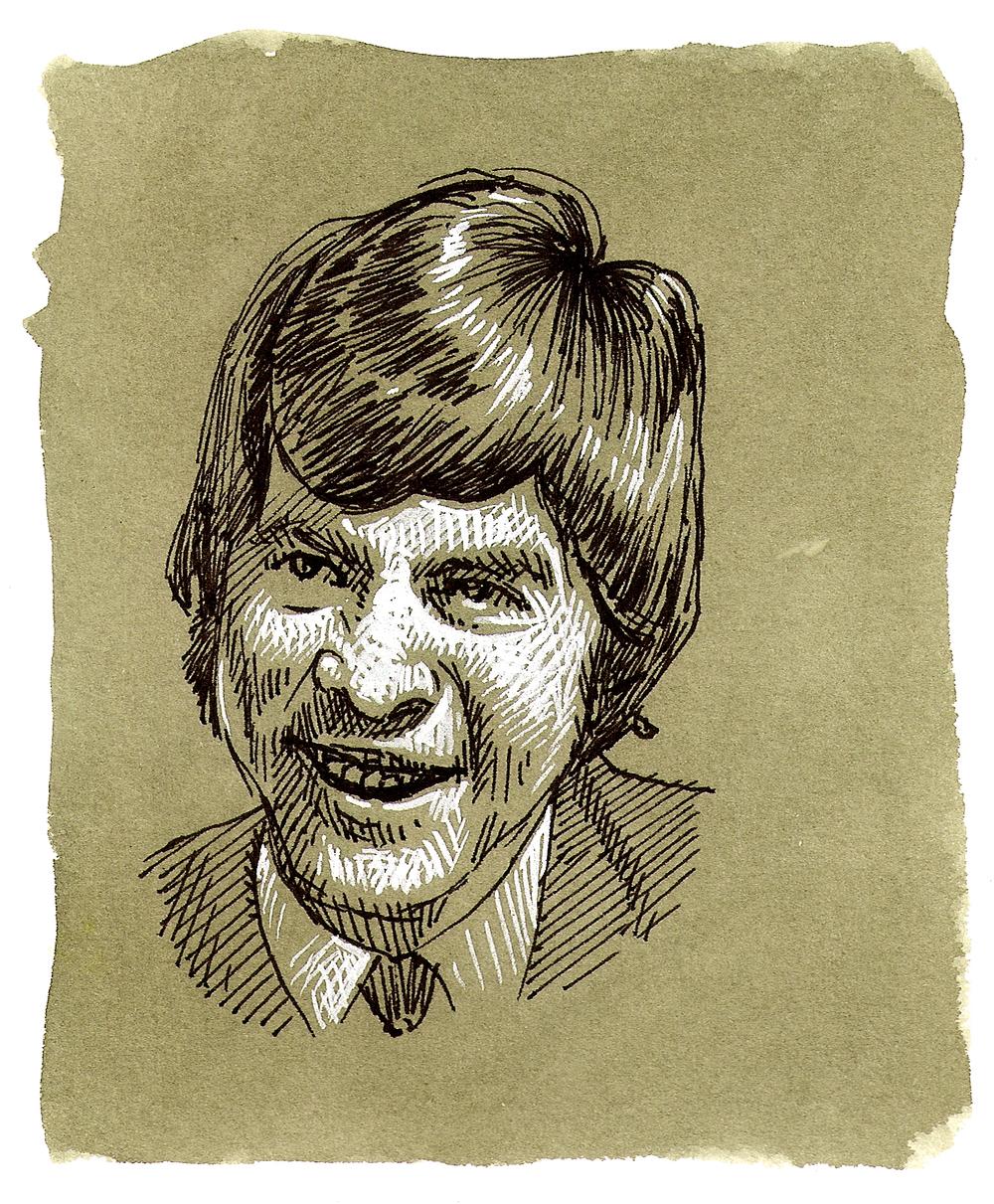 '1970's man ll'