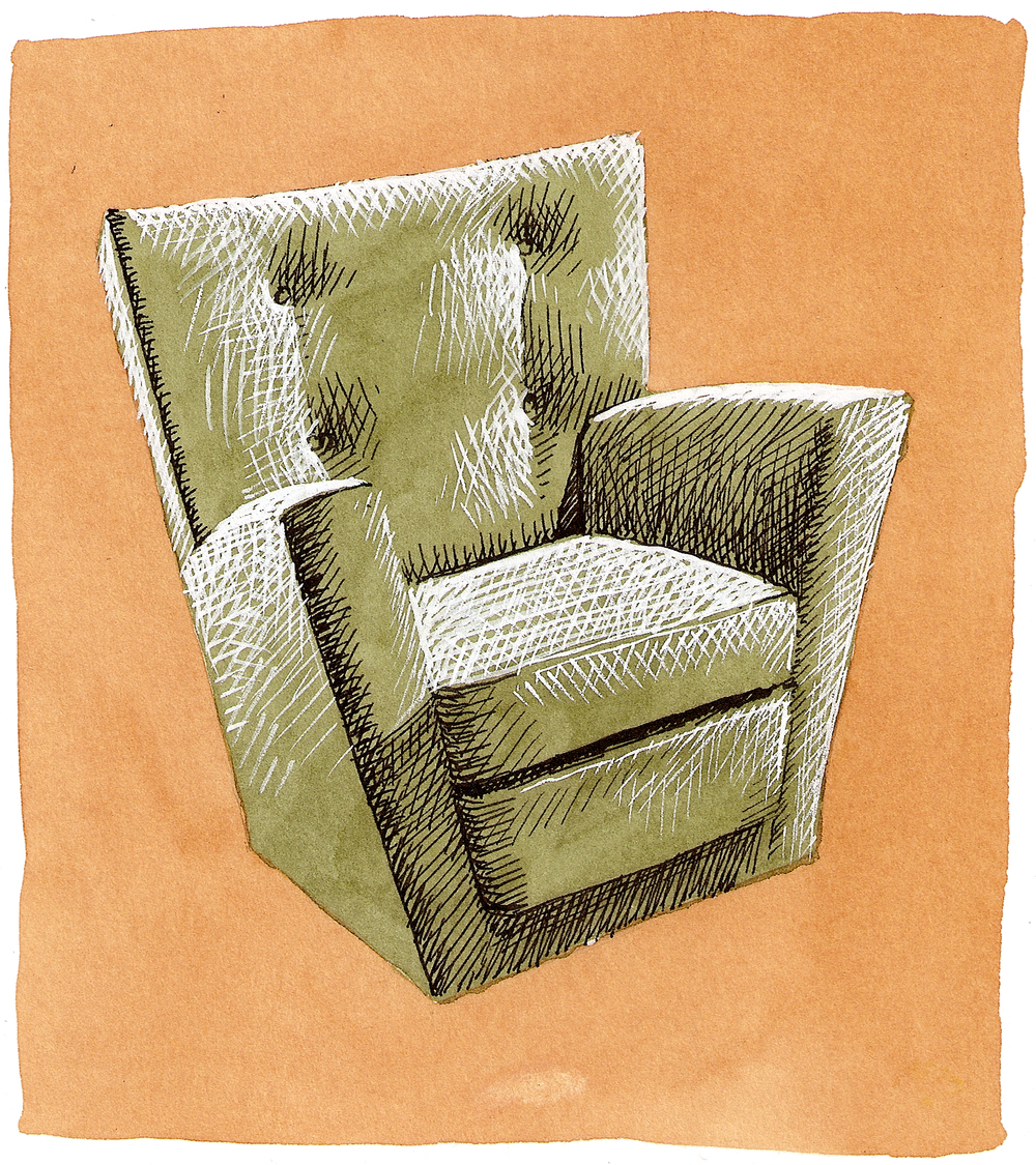 'Green Seat'