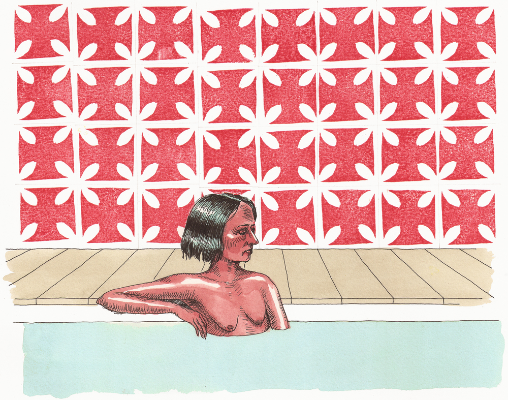 'Unhealth Spa (woman)'