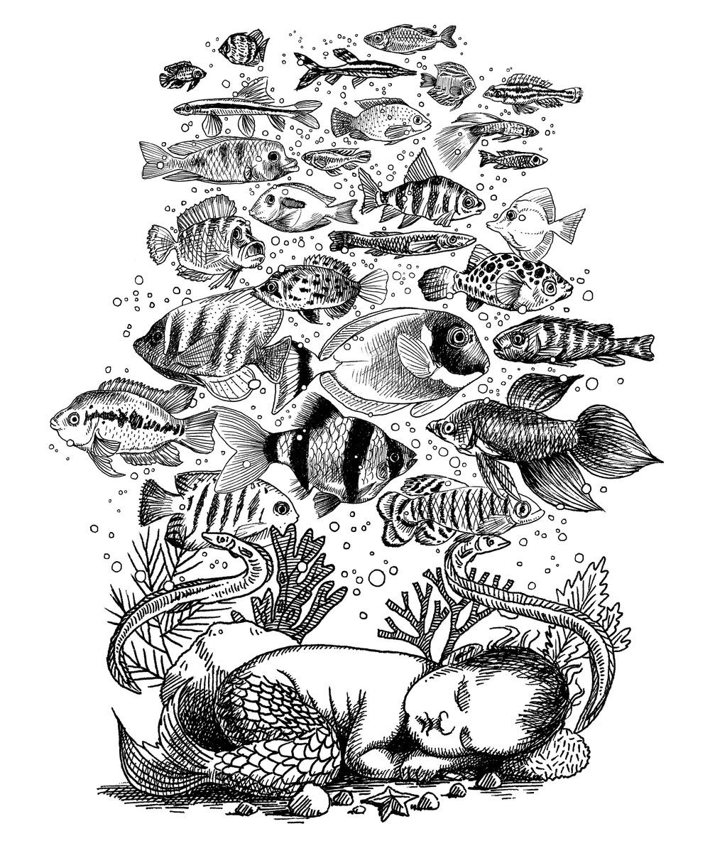 'The Deep'