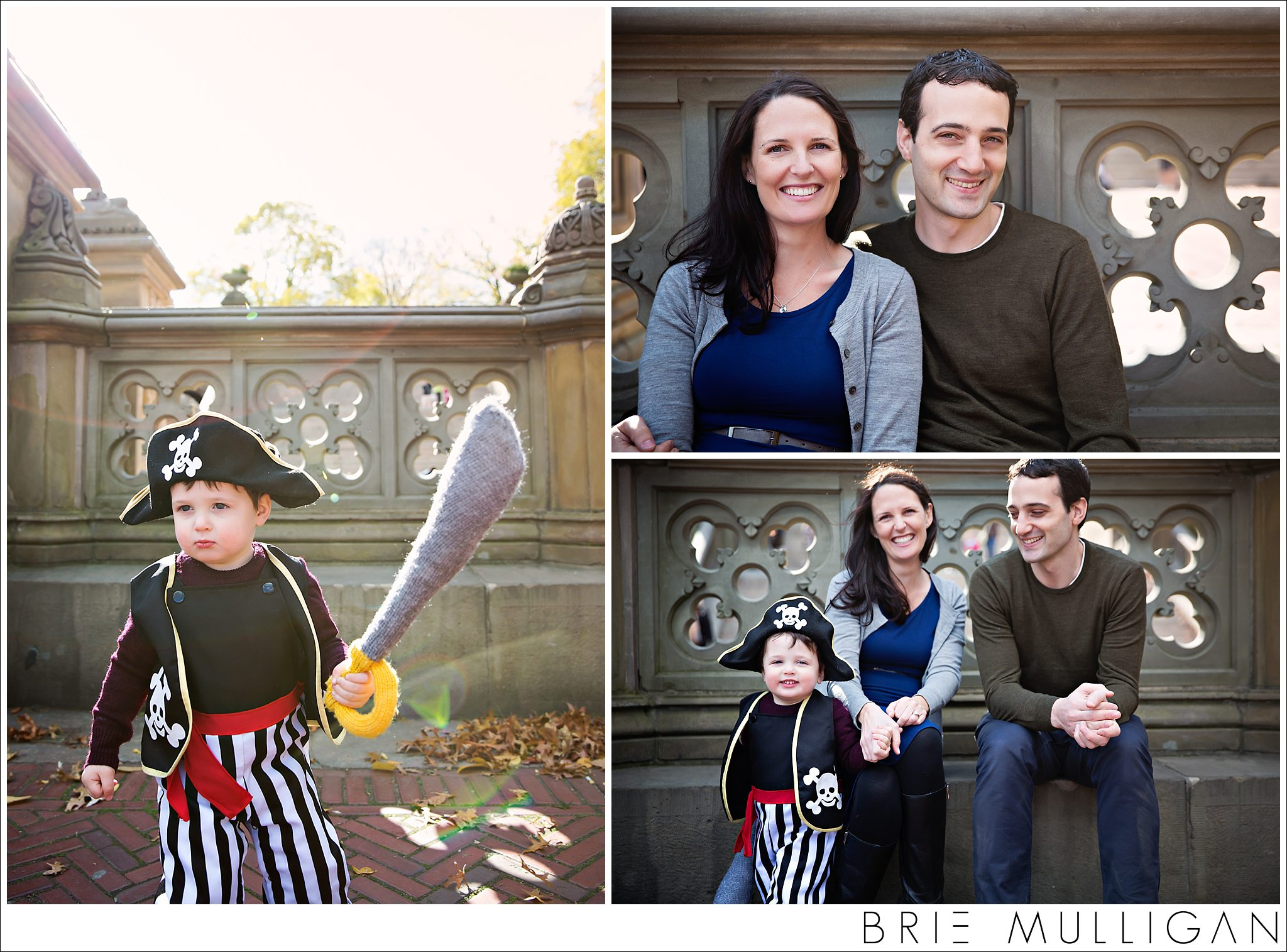 family photographer NYC