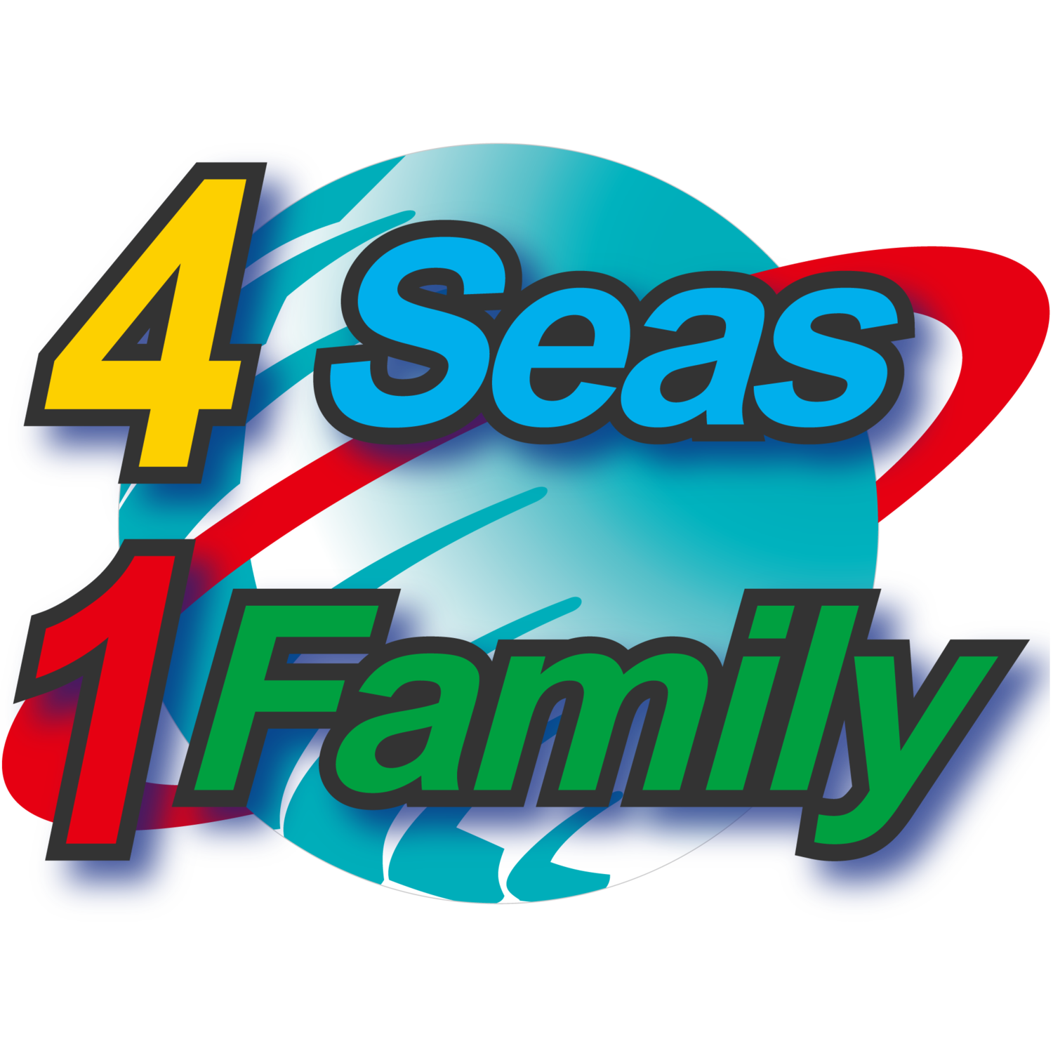 Four Seas One Family