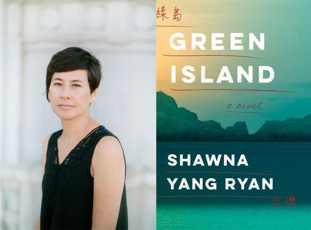 Shawna Tang Ryan: Green Island