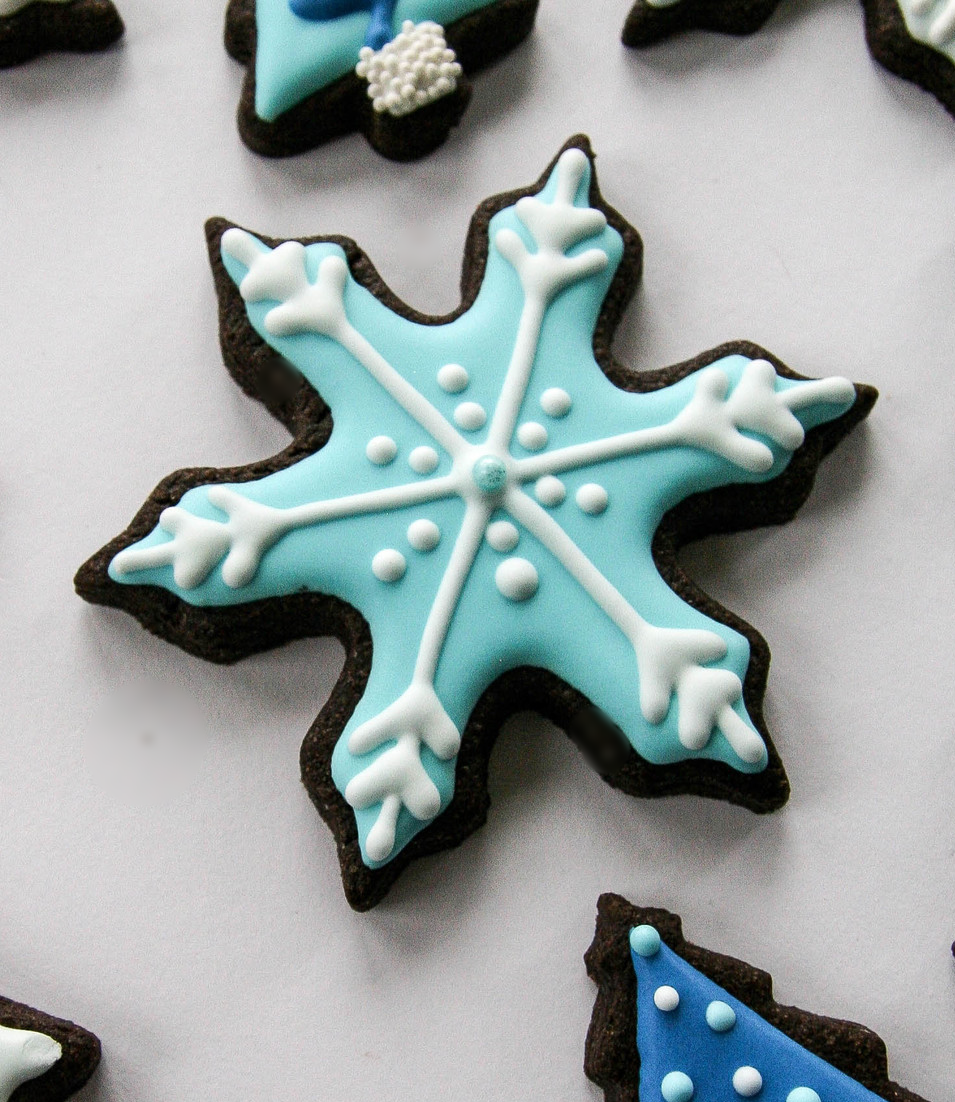 Favorite Royal Icing