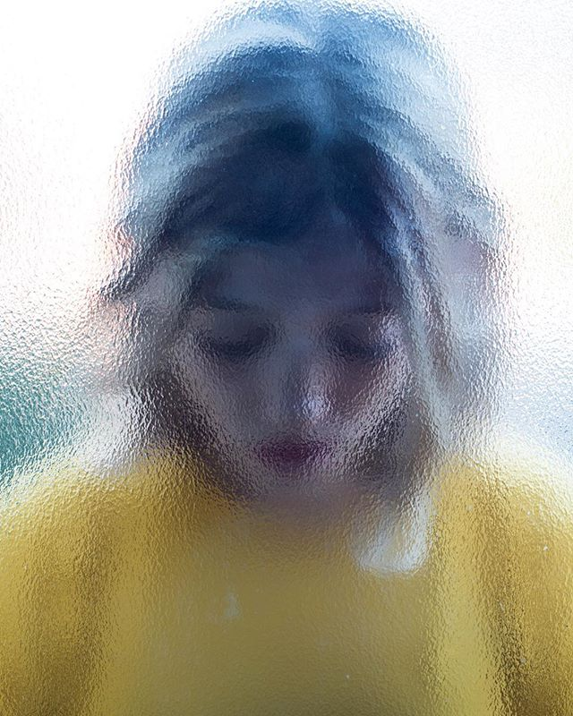 Shot through glass. Cydney. . . . . . . . . . #somewheremagazine #oftheafternoon #makeportraits #myfeatureshoot #flakphotorepost #makeportraits #fotoroomopen #ifyouleave #girlgaze