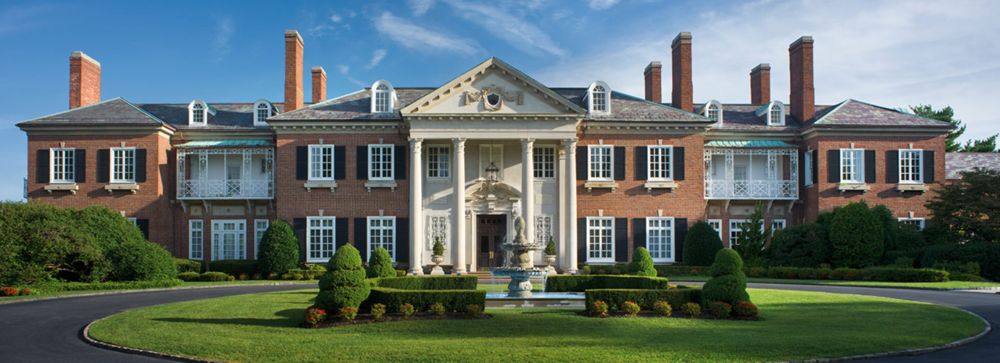 Guests are welcome to stay at the Glen Cove Mansion Hotel, 200 Dosoris Lane, Glen Cove, NY
