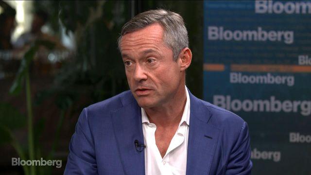 Rudplph Bohli, Founder & CEO of RBR Capital