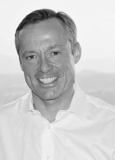 Rudolph Bohli, Founder & CEO of RBR Capital Advisors