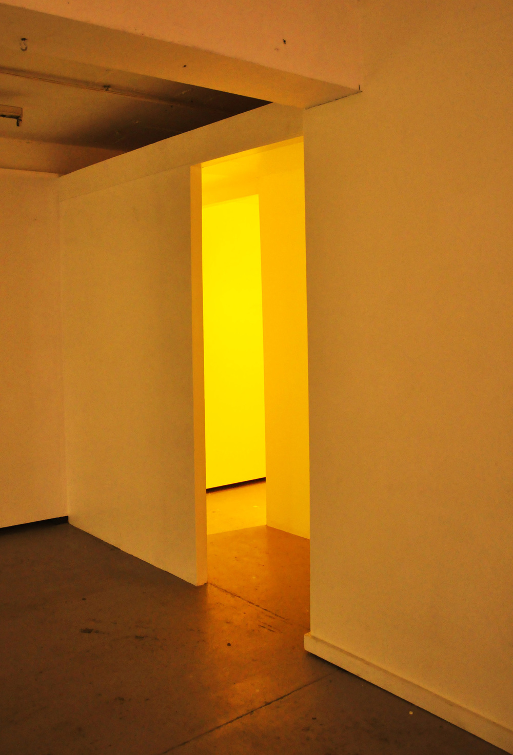 1.Yellow Chamber 2 (external view), Installation.jpg