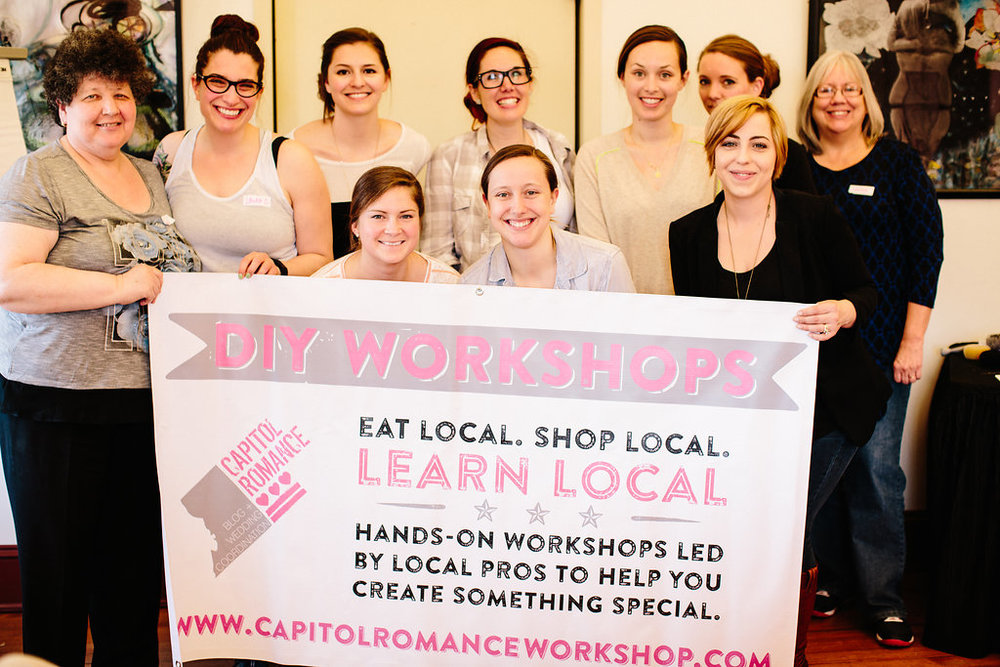 DIY Top Knots Workshop wedding workshops DC (1).jpg