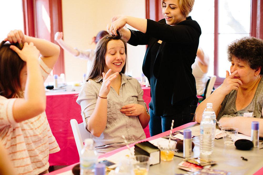 DIY Top Knots Workshop wedding workshops DC (22).jpg