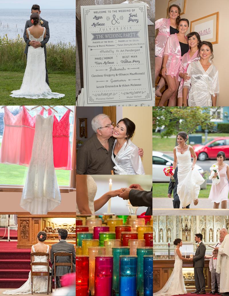 Wedding Photographer PEI