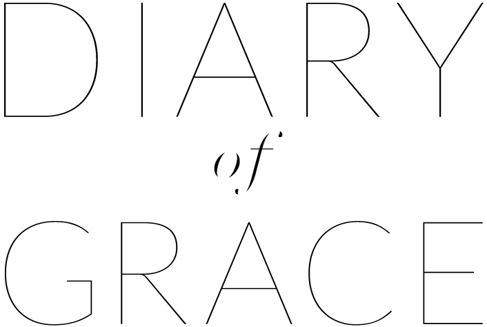 the Diary of Grace