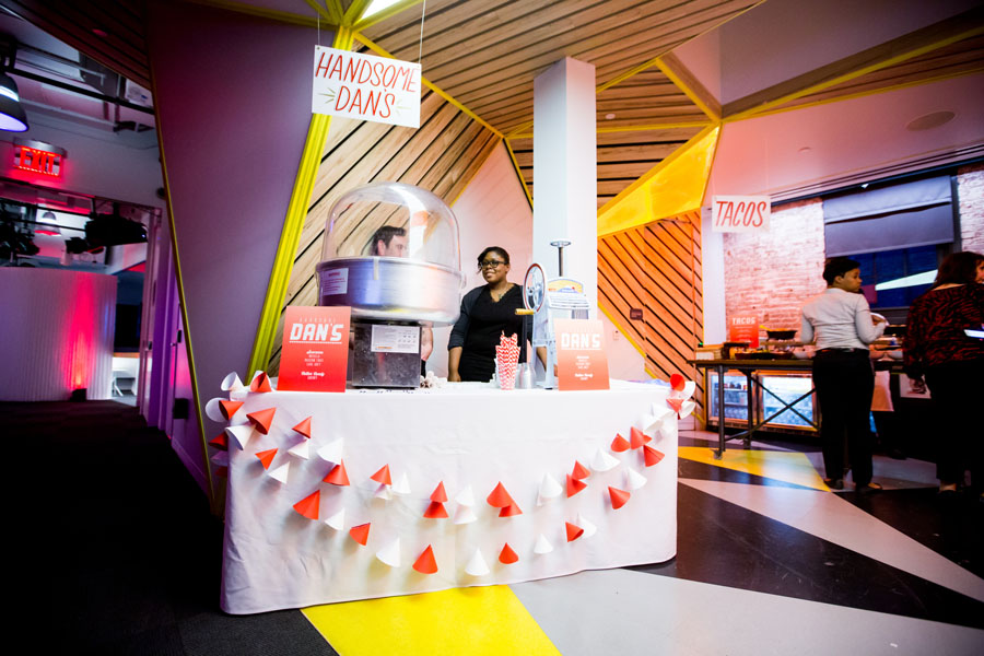 YouTube Creator Summit  Event Design, Installation & Styling:  Michelle Bablo   Photography:  Philip Montgomery   2015