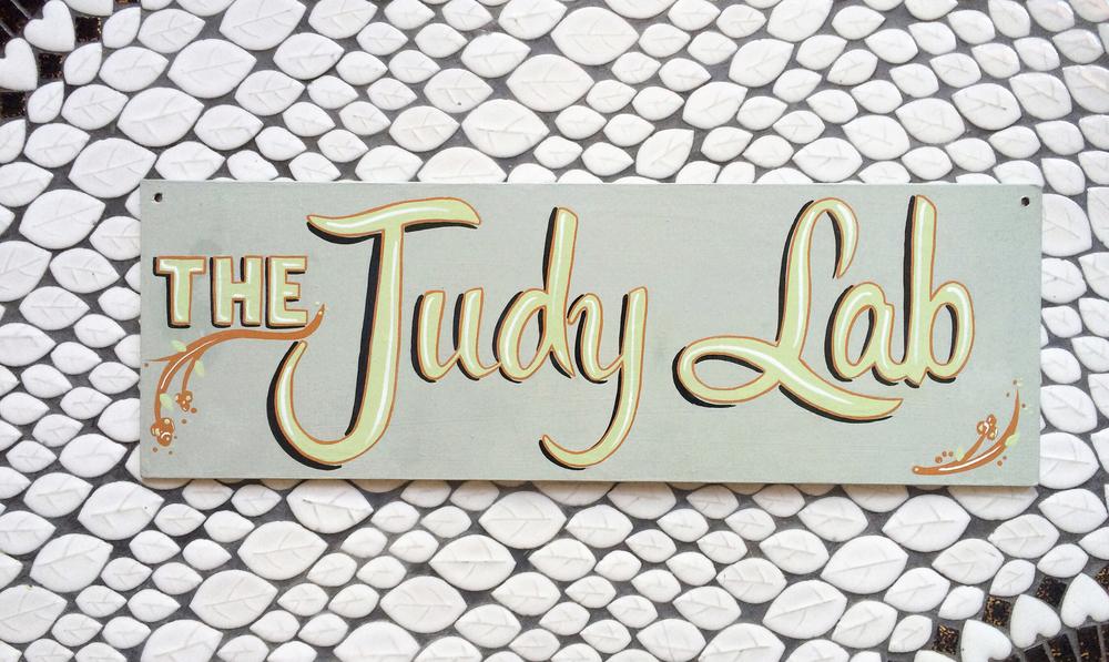 The Judy Lab   2015