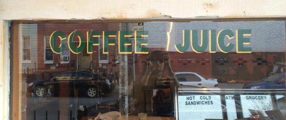 Twin Suns Deli   Brooklyn, NY   2015