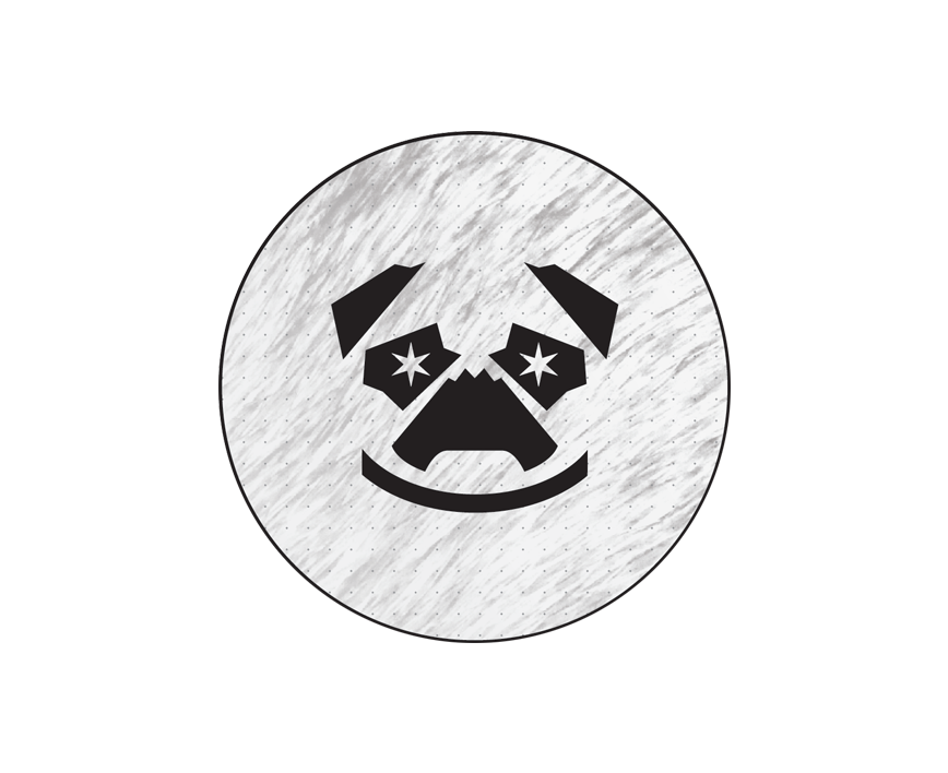 FAT PUG OATMEAL MILK STOUT