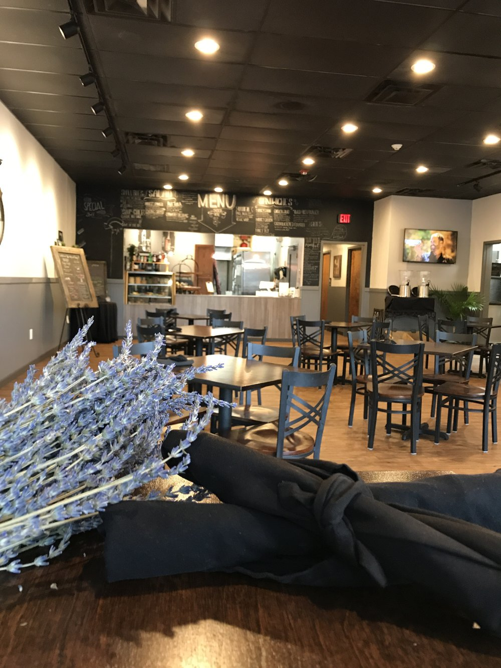 Seasons Cafe - 1054 E Butler Road, Suite AGreenville, SC 29607