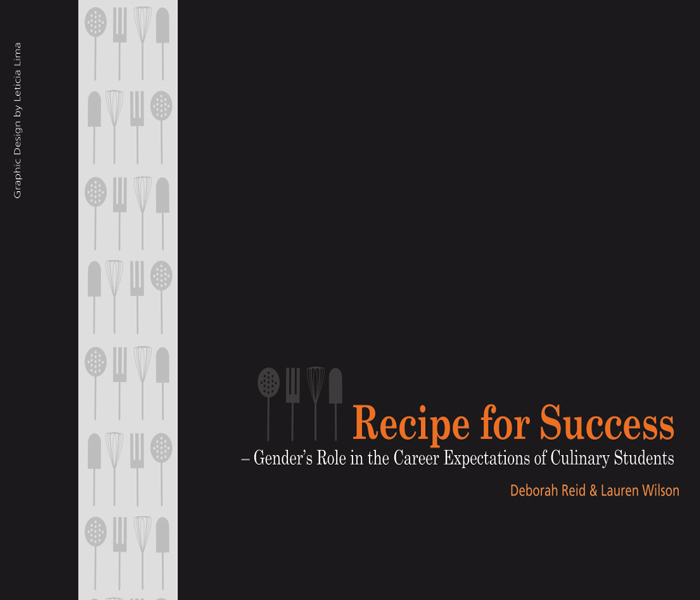 Recipe for Success: Gender's Role in the Career Expectations of Culinary Students