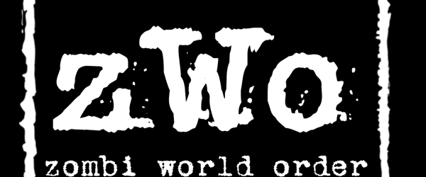 Podcast appearance on Zombi World Order!