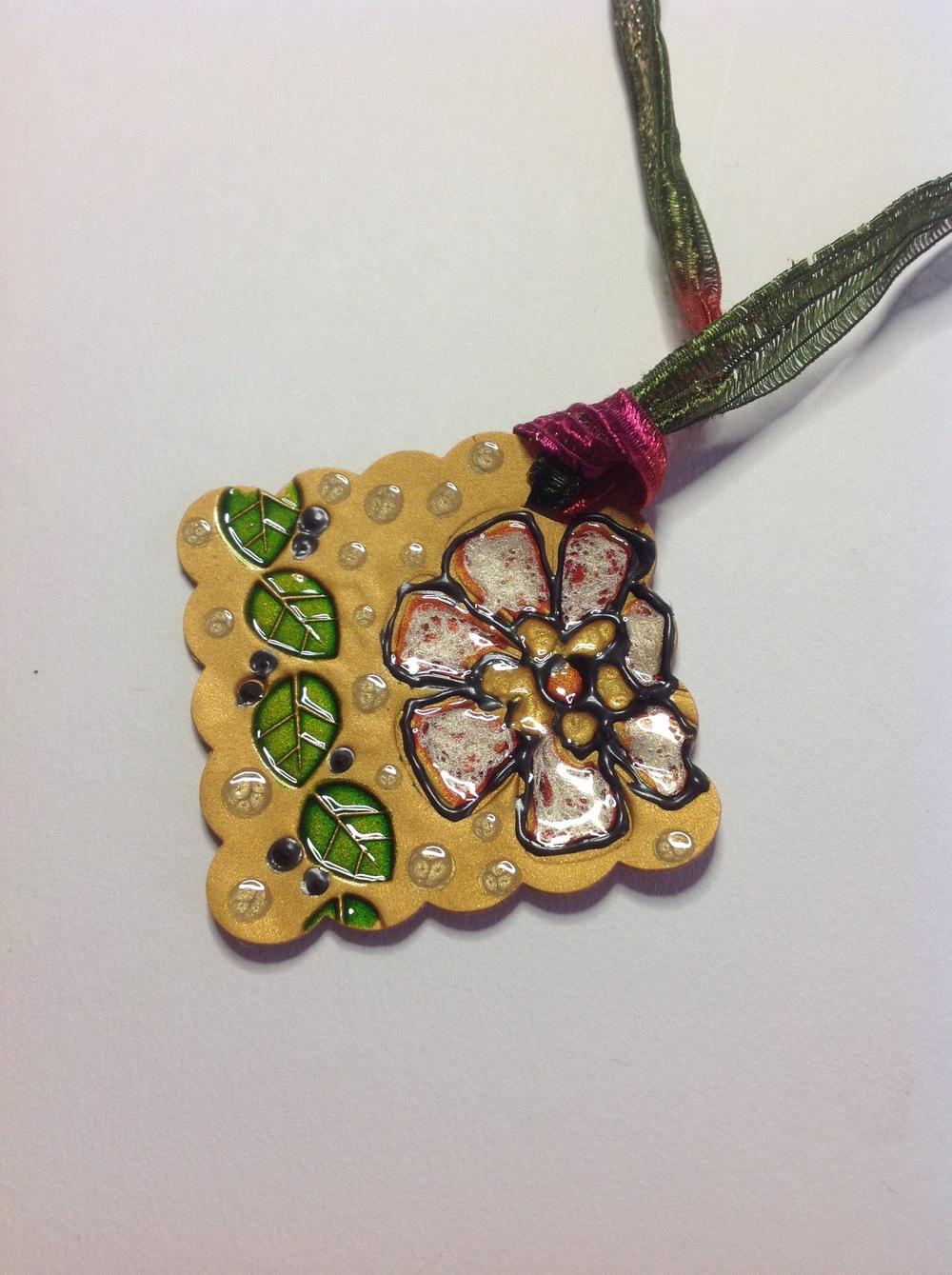 SPC 2015 Floral Polymer Clay Tag IMG_2175.jpg