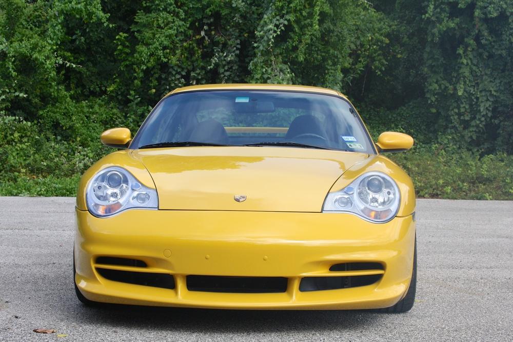 2004 Porsche 911 GT3 (4S692280) - 03.jpg