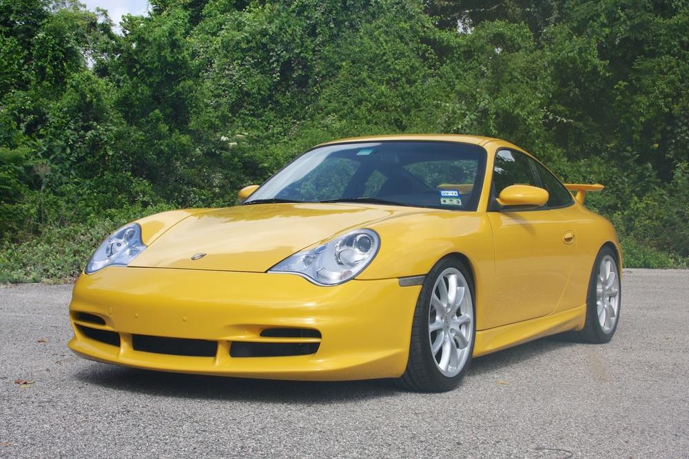 2004 Porsche 911 GT3 (4S692280) - 04.jpg