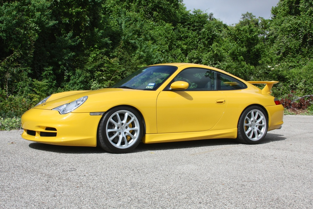 2004 Porsche 911 GT3 (4S692280) - 05.jpg