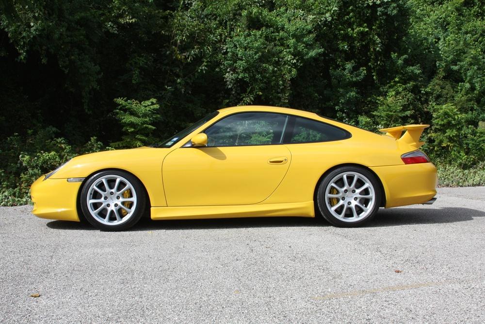 2004 Porsche 911 GT3 (4S692280) - 06.jpg