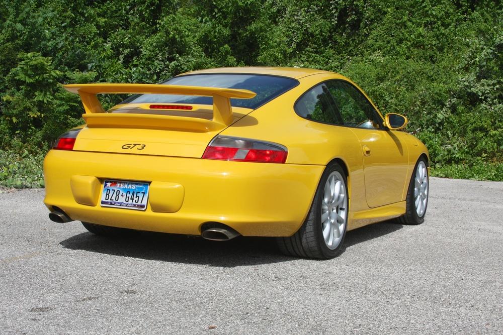 2004 Porsche 911 GT3 (4S692280) - 10.jpg