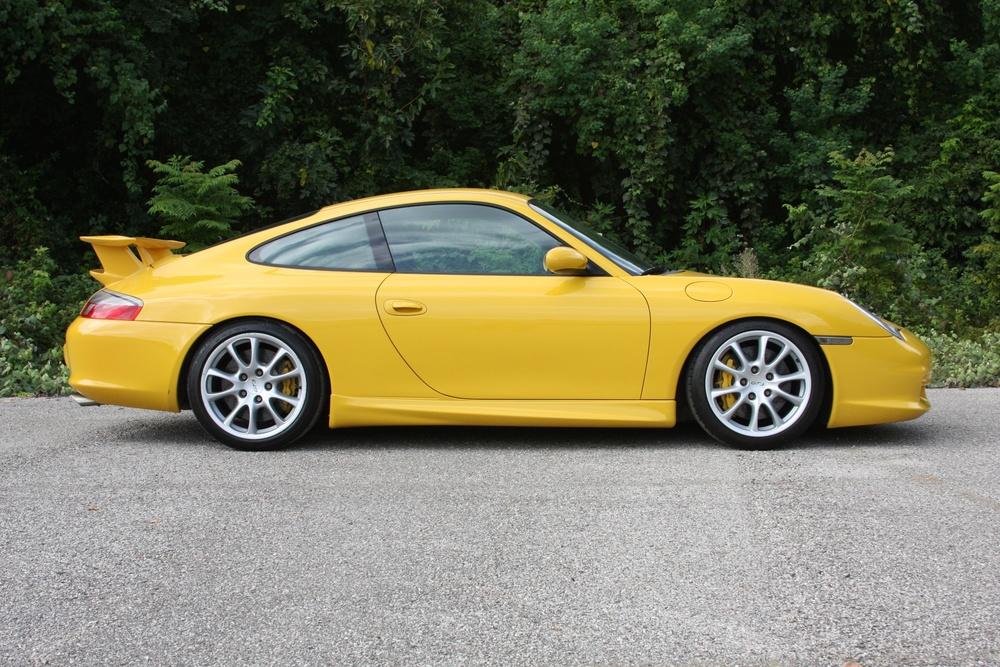2004 Porsche 911 GT3 (4S692280) - 12.jpg